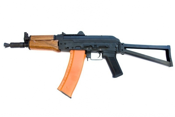 Cyma CM035 AK Assault Rifle