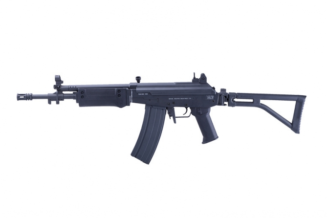 Cyma CM043B Galil SAR Assault Rifle 0,5 Joule AEG