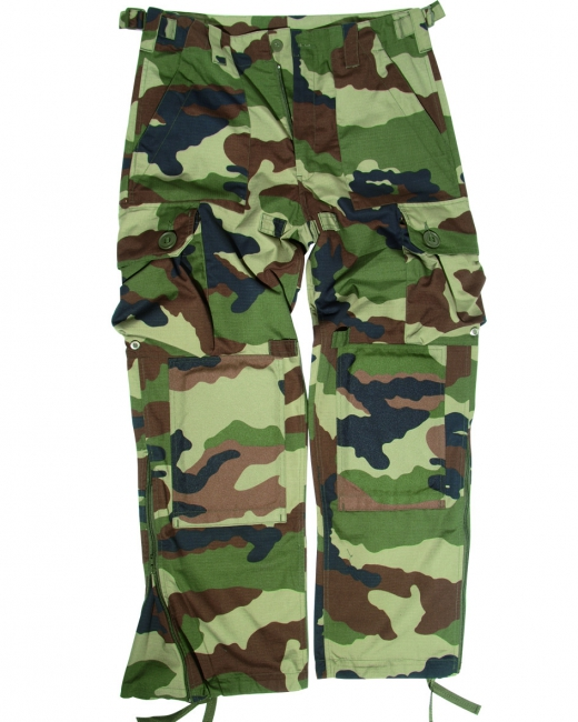 KOMMANDOHOSE LIGHT WEIGHT CCE