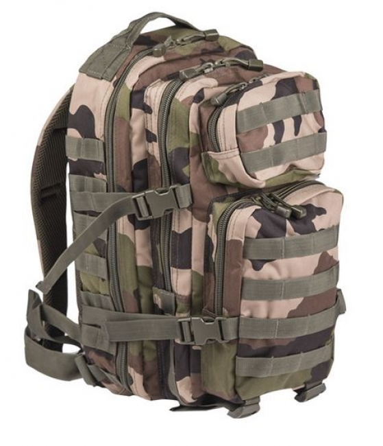 US ASSAULT PACK SM CCE