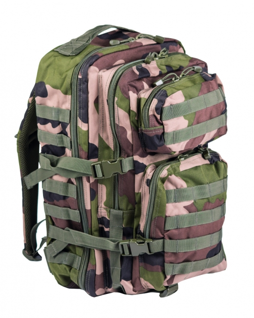 US ASSAULT PACK LG CCE