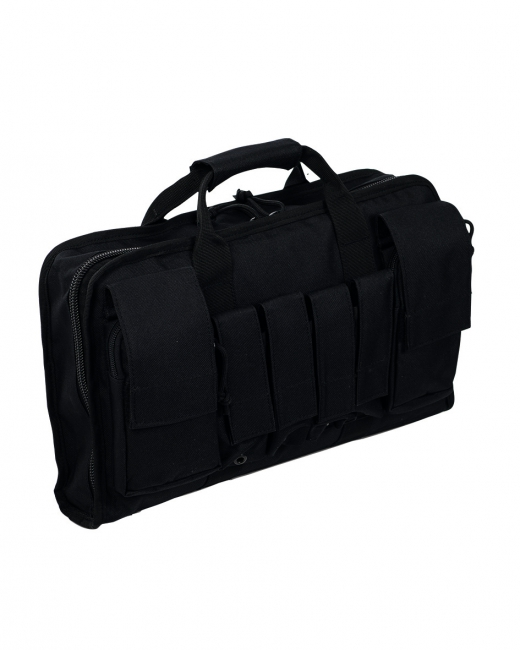 TACTICAL PISTOL CASE SMALL OLIV