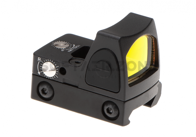 AIM-O RMR RED DOT Adjustable Black