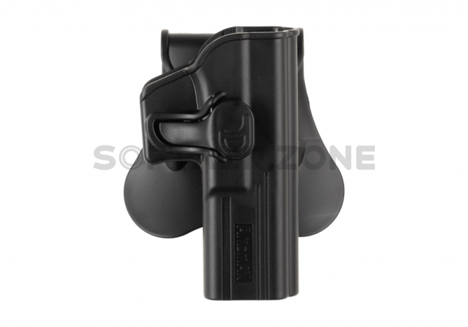 Amomax Paddle Holster für G17/KWA ATP/APS ACP