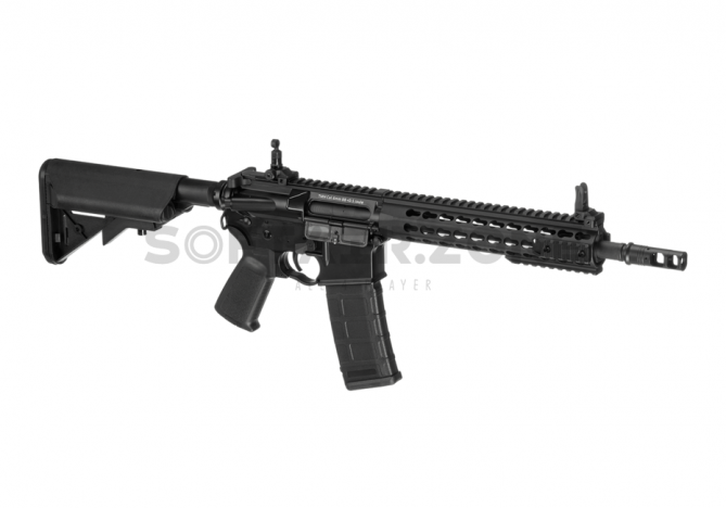 "M4 CM068B 10"" Full Metal Black AEG 0.5J"