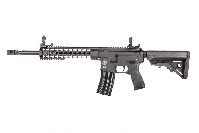 Evolution Recon S 14,5 Carbontech Black  AEG 0,5 Joule