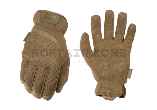 Mechanix Wear Fast Fit Gen II Handschuhe Coyote M