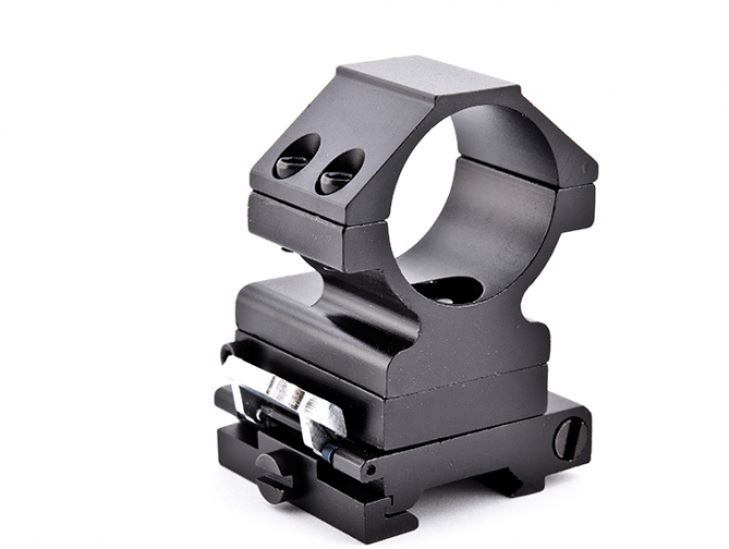 Phantom Flip to Side Mount für 3x Magnifier