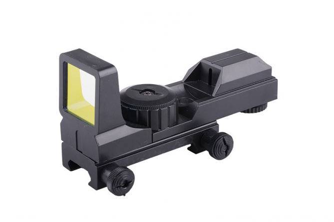 Reflex Sight Replica