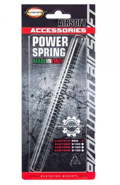 Power Spring E90 Performance