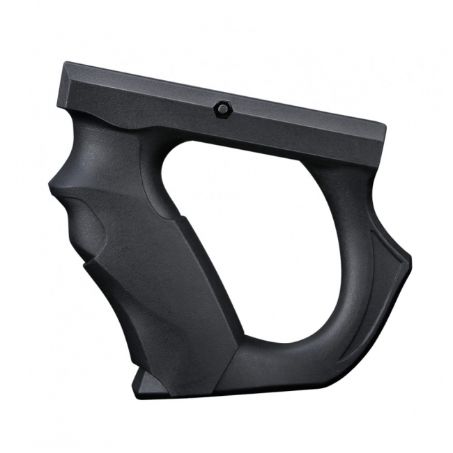 Wosport Tactical Front Grip 20mm Black
