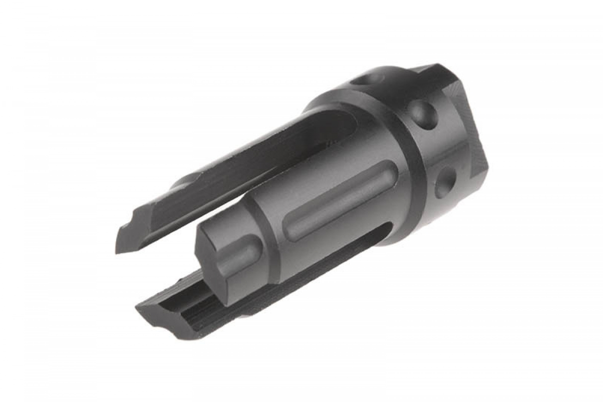 Specna Arms Metall Flash Hider MP133