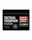 TACTICAL FOODPACK® BEEF SPAGHETTI BOLOGNESE