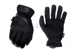 Mechanix Wear Fast Fit Gen II Handschuhe Black L