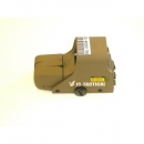 JS Tactical Holosight 551 Tan